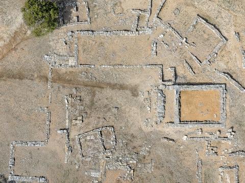 ΙΘ΄ Εφορεία Προϊστορικών & Κλασικών Αρχαιοτήτων