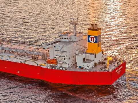Polembros Shipping ltd