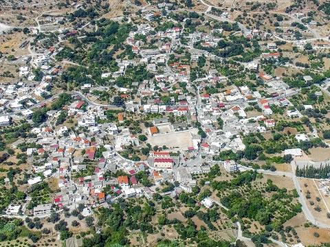 Δήμος Καμείρου, Ρόδος
