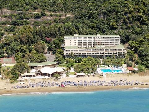 Lti Grand Hotel, Glyfada, Corfu