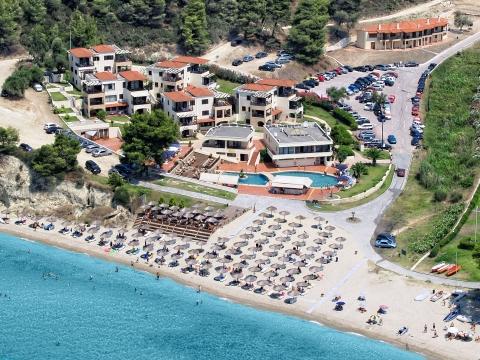 Elani Bay Resort Hotel, Κασσάνδρα Χαλκιδικής