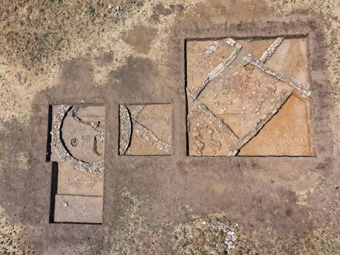 Τμήμα Αρχαιολογίας Πανεπιστημίου Princeton