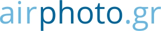 AirPhoto.gr Λογότυπο