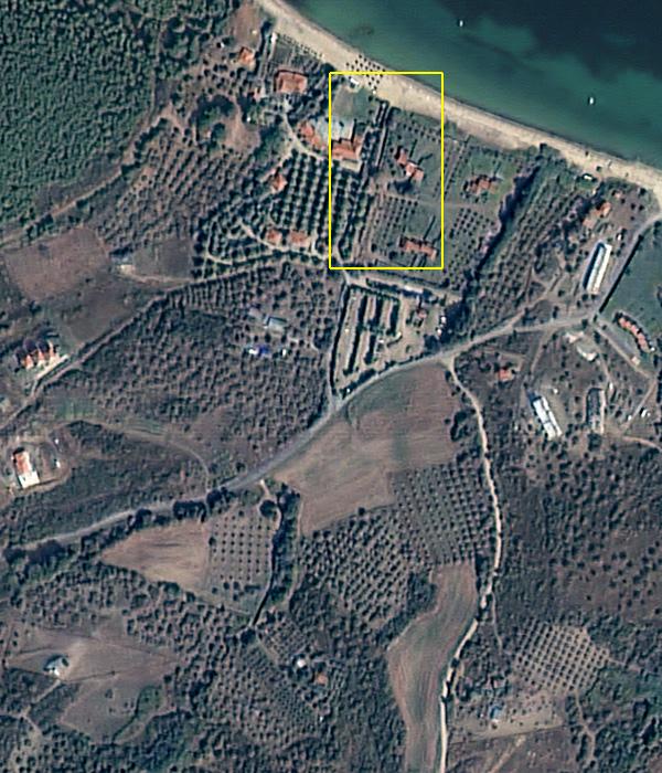 αεροφωτογραφια δορυφορου greece-100cm-εγχρωμη-100percent