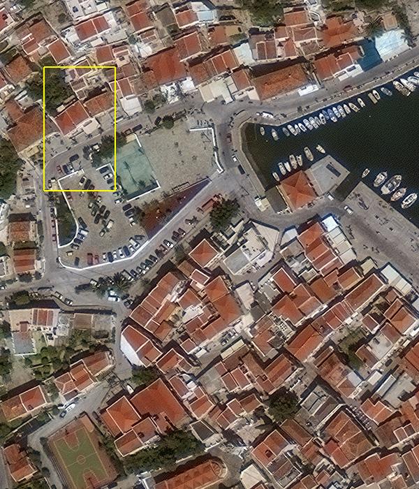 δορυφορικη εικονα 30cm-color-100percent